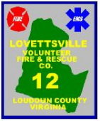 The Lovettsville Fire and Rescue Company #12 of Loudoun County asks us to assist with the annual Lovettsville Oktoberfest. We provide eyes and ears as our members move throughout the town. More about this service may be found under 'Service' on this site. Click here.