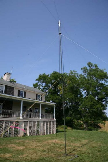 loudoun amateur radio group