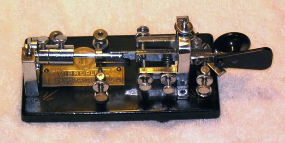 On Identifying and Dating Vibroplex Bugs by K4MSG - Paul