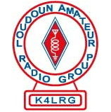 The LOGO of the Loudoun Amateur Radio Group of Northern Virginia.